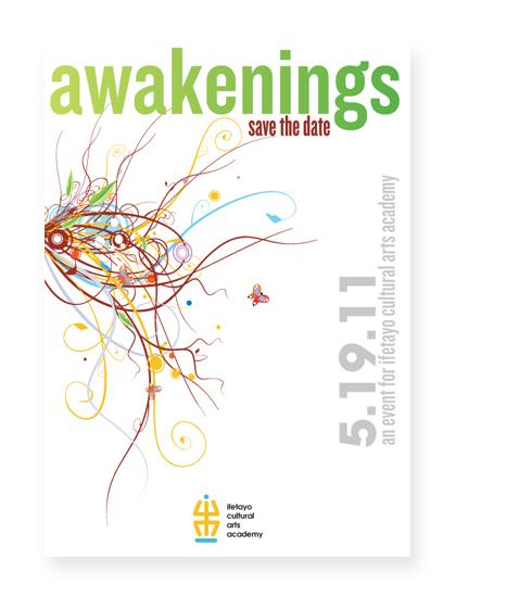 Ifetayo Awakenings