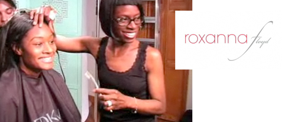 Roxanna Floyd