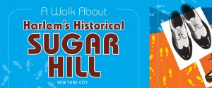 Sugar Hill Map