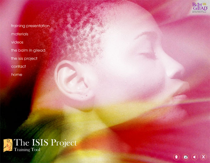 The ISIS Project - Training DVD